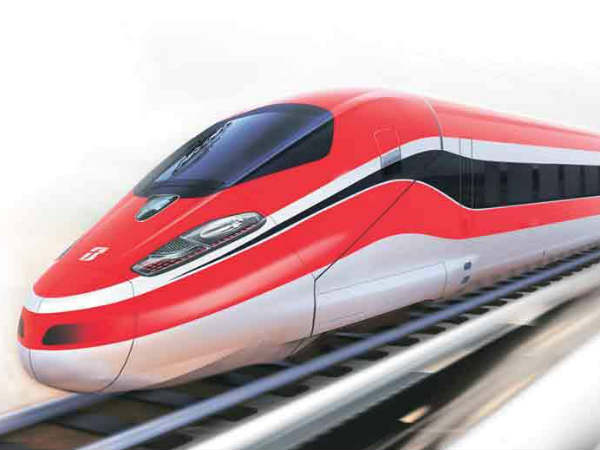 Bullet train not a common man's dream: Sena
