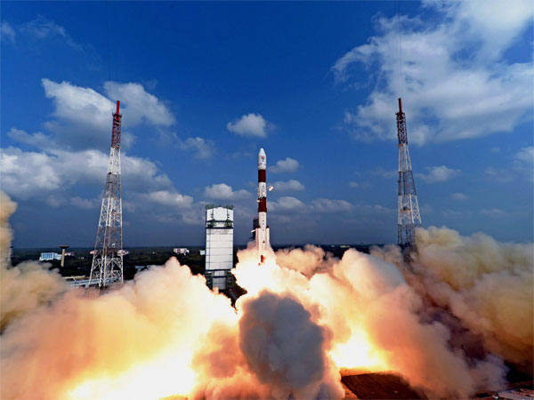 Satellite is still inside fourth stage: Isro chief