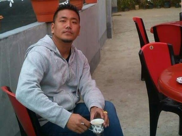 Sikkim Police lodges FIR against WB Police for killing Dawa Bhutia