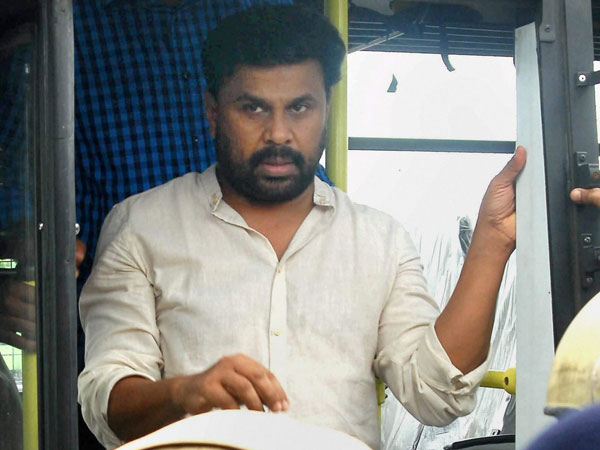Dileep's remand extended, prosecution claims Kavya Madhavan's driver tried to influence witness