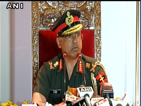 Will breach LoC and strike whenever needed: Indian Army