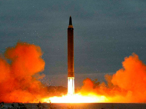 North Korea nuclear test rocks parts of China