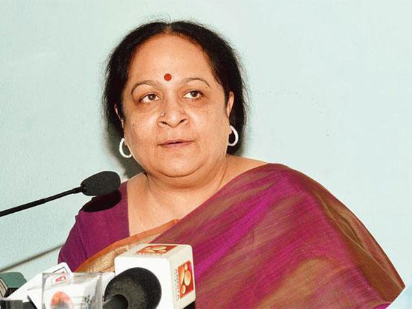 CBI registers corruption case against Jayanthi Natarajan, searches her home
