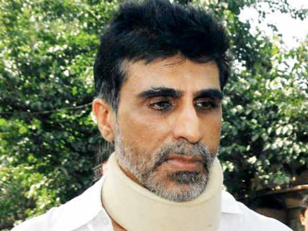 Film producer Morani surrenders in rape case