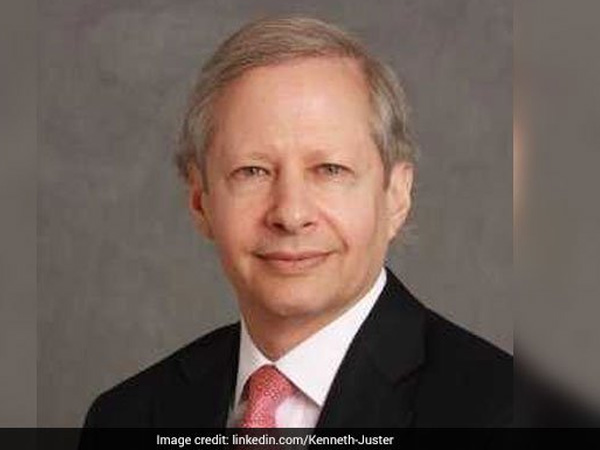 Ken Juster nominated US Ambassador to India