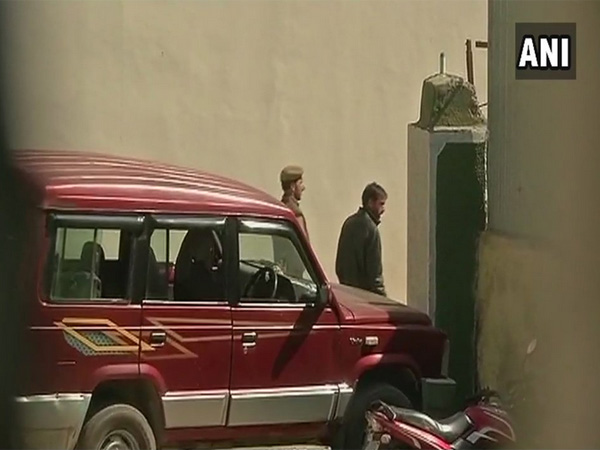 NIA carries out raids in Srinagar, Jammu; Yasin Malik detained