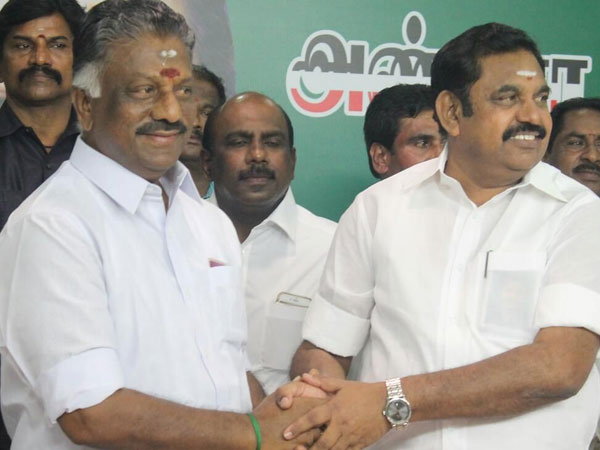 Dinakaran terms Tamil Nadu's ruling dispensation a