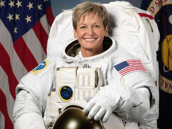 The American broke the record of stay in space among women