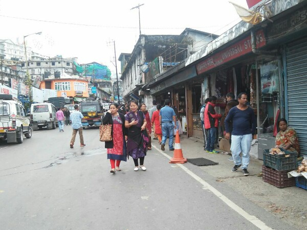 GJM Suspends Darjeeling Shutdown Following Appeal by Rajnath Singh
