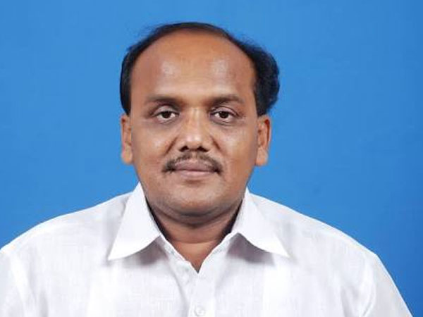 CBI court sends BJD MLA Biswal to five-day Judicial Custody