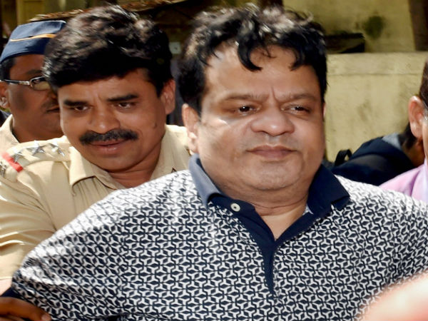 Dawood called me from Pakistan numbers: Kaskar