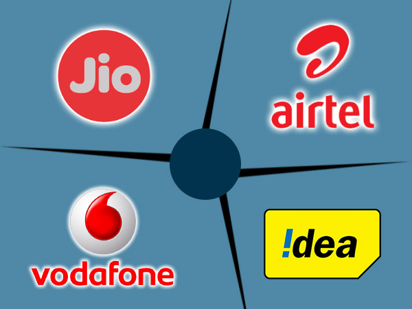 Diwali 2017: Check out what Reliance Jio, Airtel, Vodafone, Idea is offering