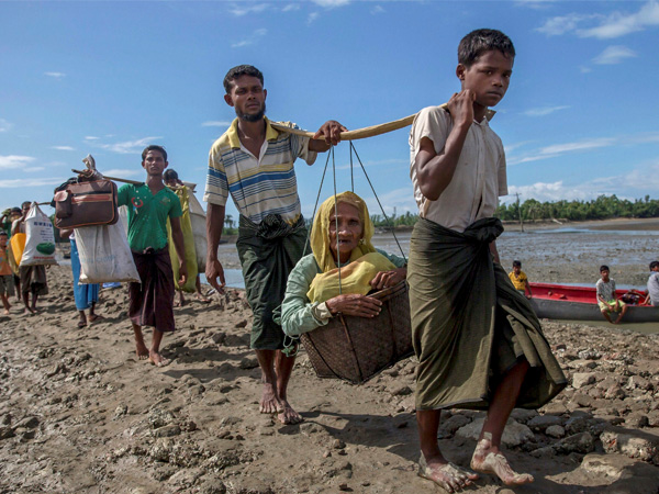 How Centre bungled on the affidavit on Rohingya Muslims in SC