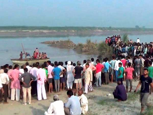 Baghpat boat tragedy: Case filed against sailor, 50 others