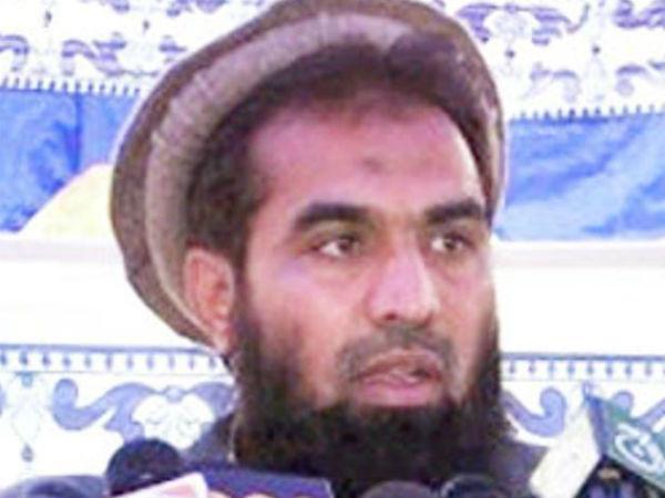 After losing sons in Kashmir, Lakhvi sends nephew over