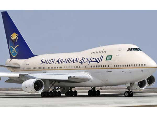 Saudi Airlines to operate first Baghdad flight in 27 years