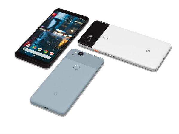 Google Pixel 2 XL: Specifications, features
