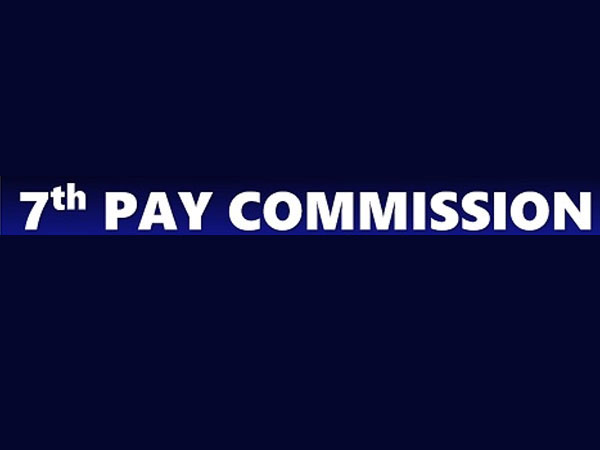 Agitation for 7th Pay Commission