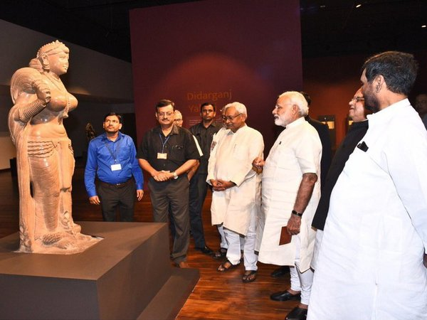 Museum built at cost of Rs 500 crore