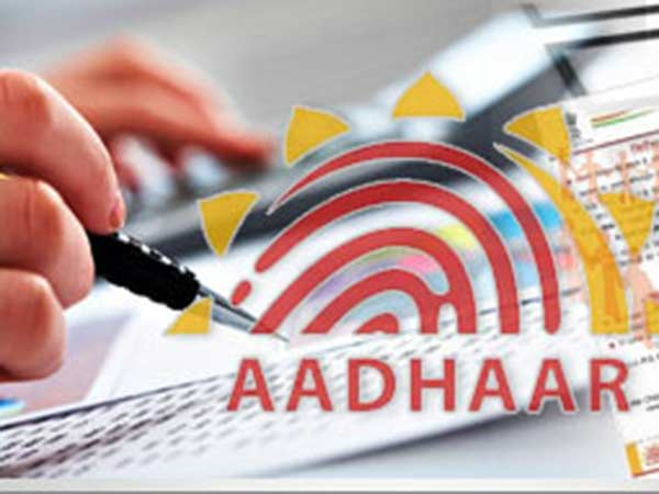 Aadhaar required for availing food under nutrition mission