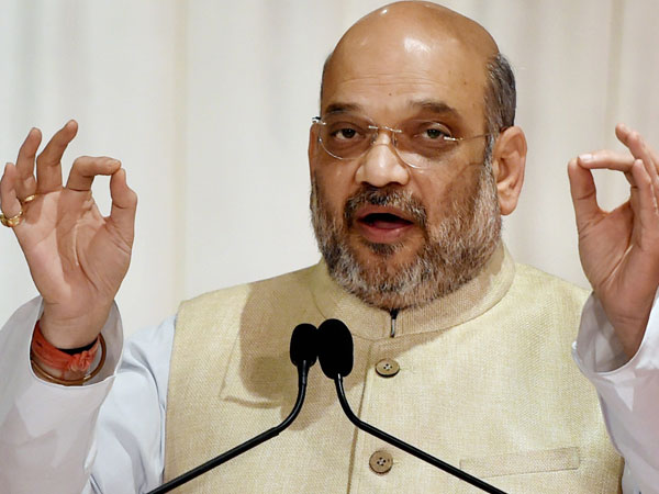 Compelling reasons forced Shah to cut short Kerala visit: Sources