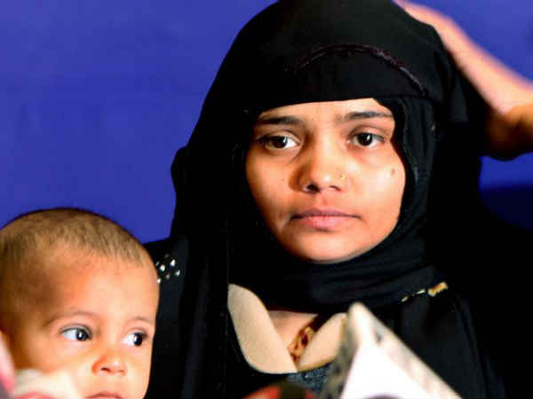 SC seeks Gujarat Govt's reply in Bilkis Bano case