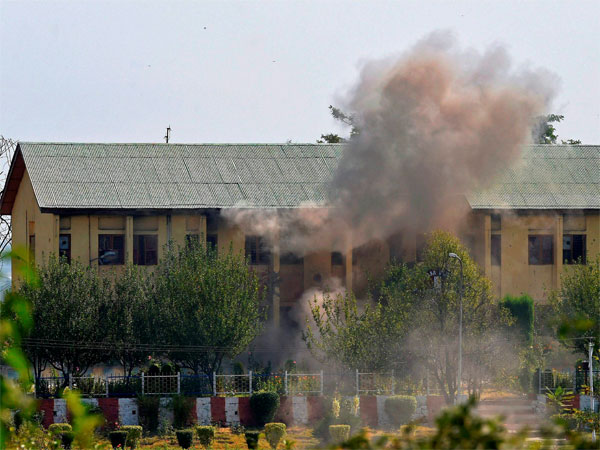Srinagar BSF camp attack: How security forces took down terrorists one by one