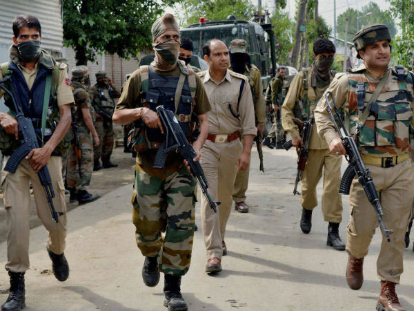 10 out of 15 companies of Central Armed Police Force to be withdrawn from Darjeeling and Kalimpong
