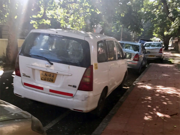 Delhi govt asks LG to reconsider hike in parking charges in Delhi. File photo