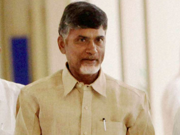 Modi trying to repeat in AP what he has done in TN, says Chandrababu Naidu