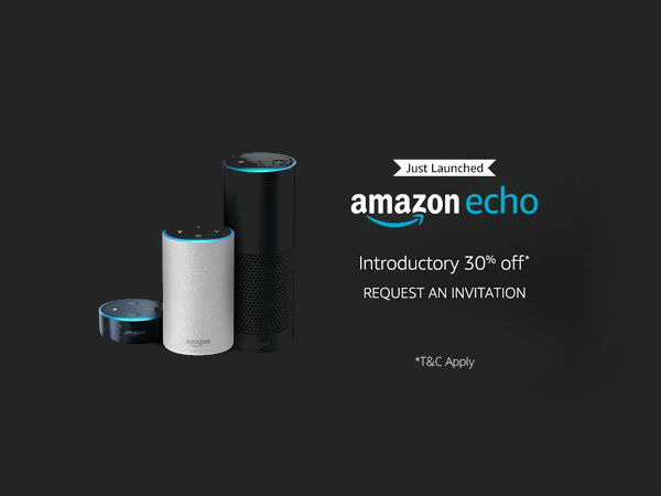 What is Amazon echo? Buy It Now for 30% Off* + 1 Year Free Subscription