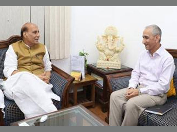 Who is Dineshwar Sharma, the Centre's special representative in Kashmir
