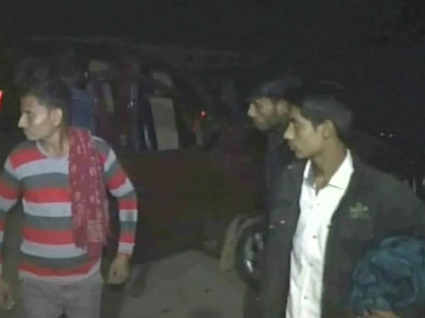 Minor boy dies after being hit by auto in UP minister's cavalcade