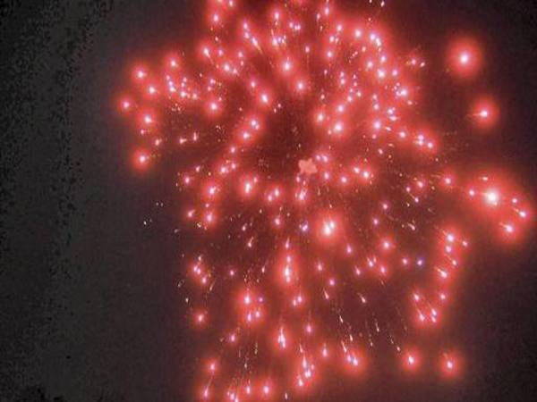 Despite ban on firecrackers, there is more to celebrate this Diwali