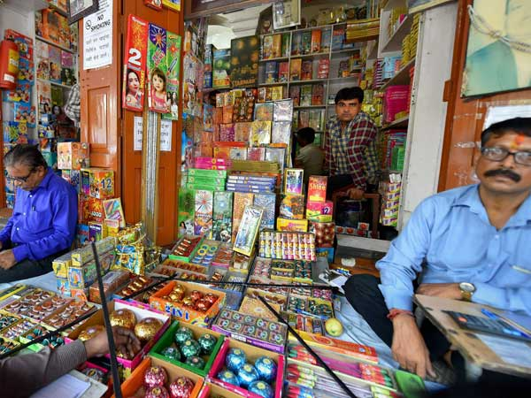 Licenses to sell firecrackers through draw in Punjab and Haryana