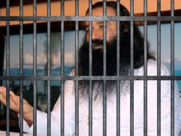 Ram Rahim moves HC against rape verdict