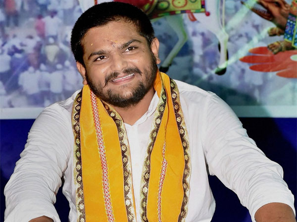Patidar quota stir leader Hardik Patel. PTI file photo