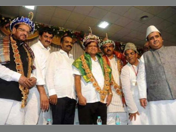 Ram Nath Kovind's praise of Tipu Sultan leaves Karnataka BJP red-faced