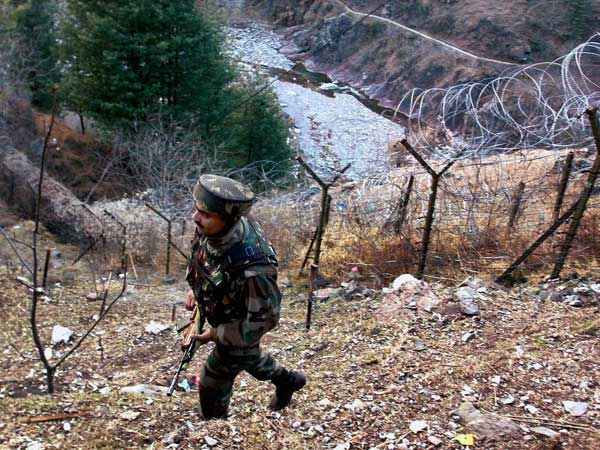 The top 5 terrorists of the Kashmir Valley: IB draws up new list