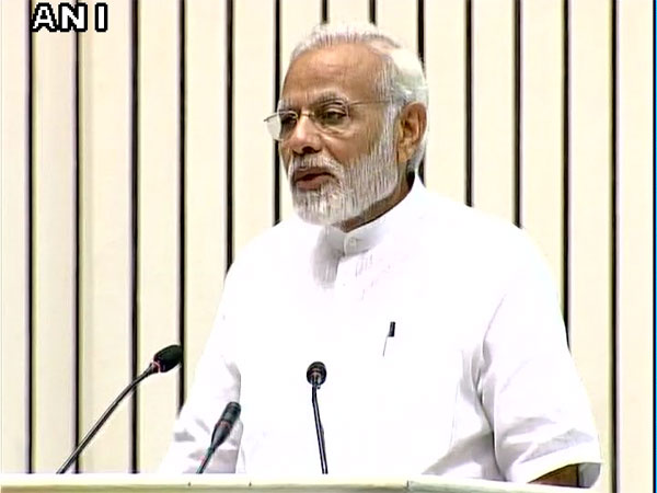 Clean India dream can be a reality: Modi