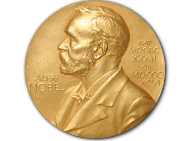 Nobel Prize awards to be announced starting October 2
