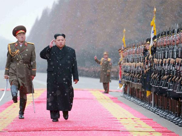 North Korea shows no interest in denuclearization talks: US