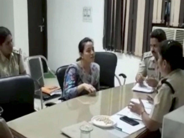 Honeypreet confesses that she incited Panchkula violence