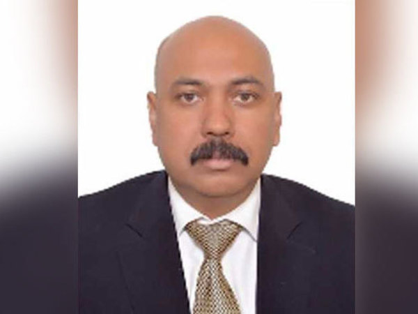 Rajiv Singh, Joint Director in the Banking and Securities Frauds Section