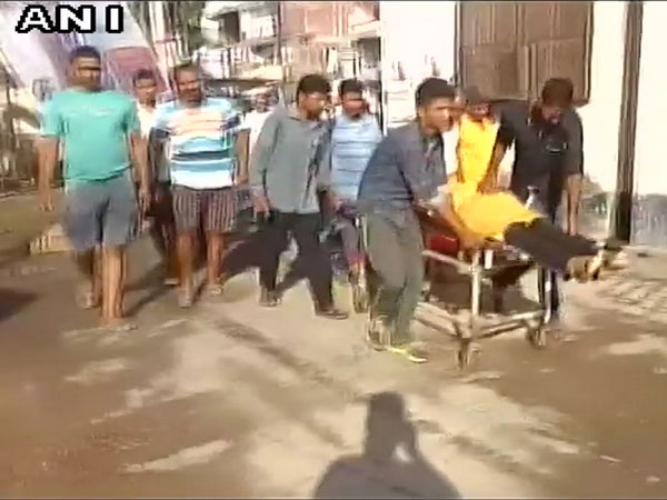 RSS worker shot dead in Uttar Pradesh