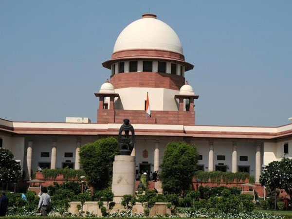 Supreme Court orders withdrawal of 7 companies of CAPF from Darjeeling and Kalimpong Hills