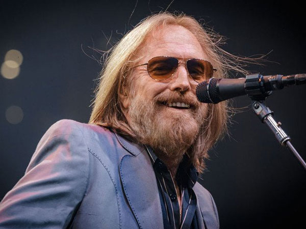 Tom Petty. Photo credit: ANI