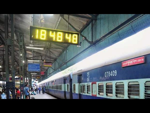 Service charge exemption on Rail e-tickets till March 2018: Railways