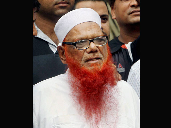 Sonipat bomb blasts: LeT's Abdul Karim Tunda gets life term