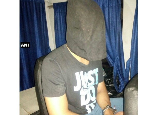 Gujarat ATS arrest suspected ISIS operatives from Surat